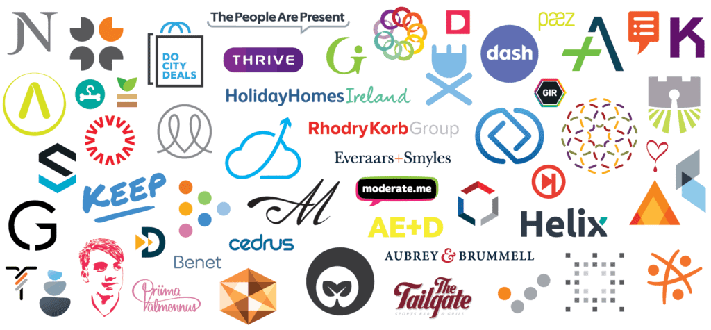 Inkbot Design is a Creative Branding Agency and Belfast Graphic Design Company.