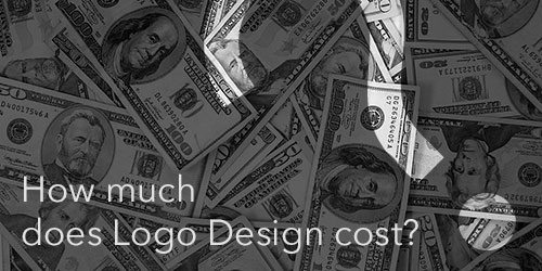 How Much Does Logo Design Cost? Image