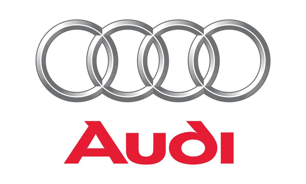 Audi-Logo-Design