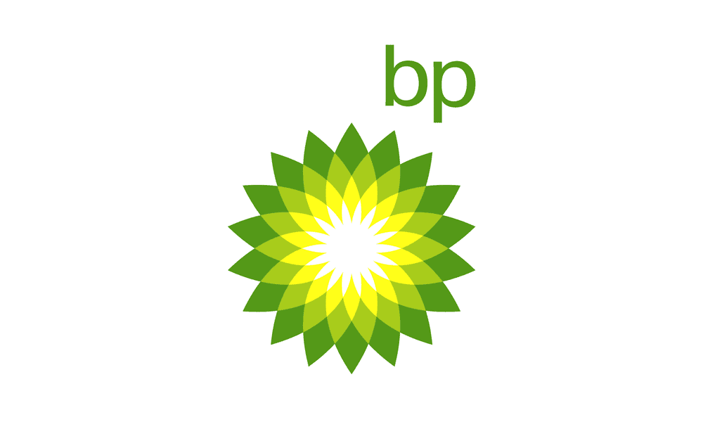Bp Logo Design