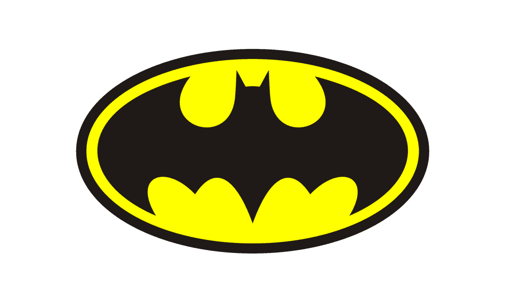 Batman-Logo-Design