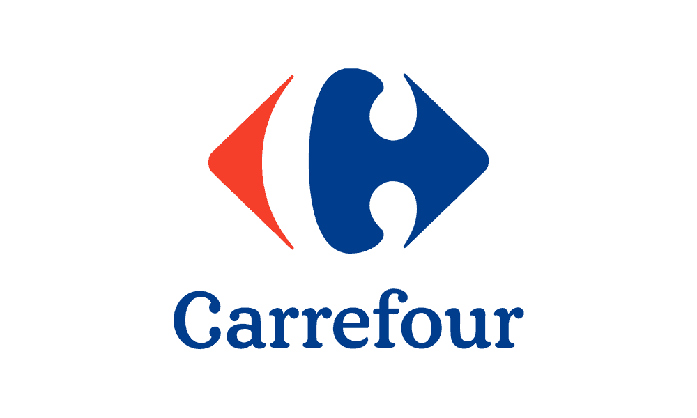 Carrefour-Logo-Design