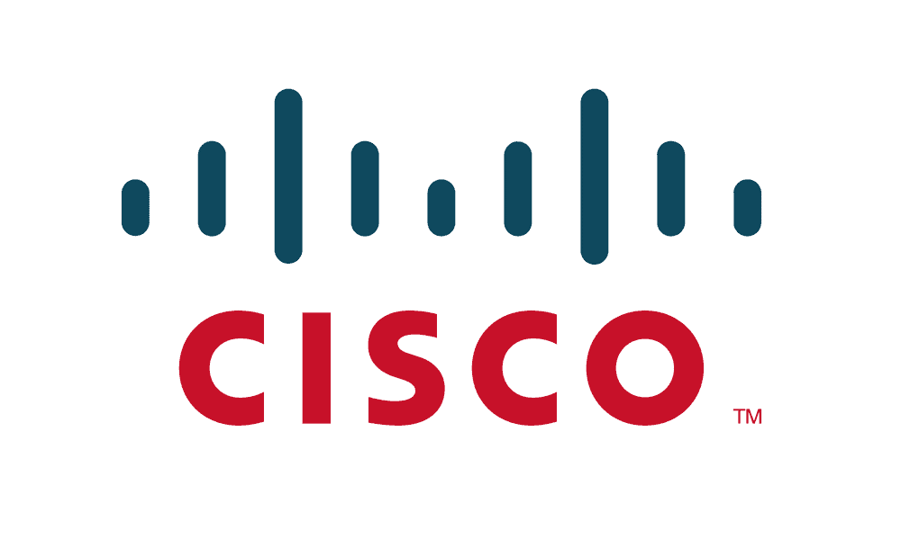 Cisco Logo Design