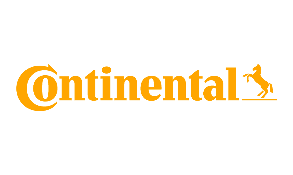 Continental Logo Design
