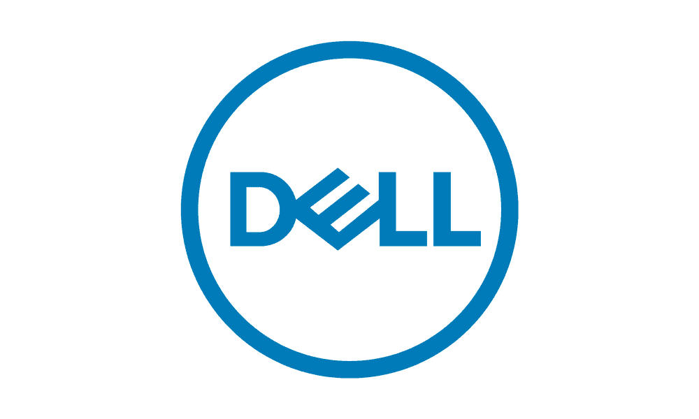 Dell Logo Design