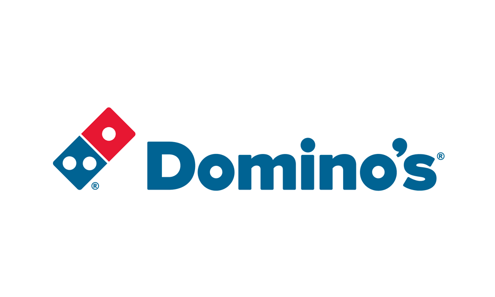 Dominos-Logo-Design
