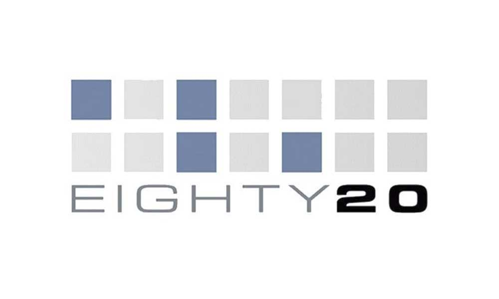 Eighty20 Logo Design