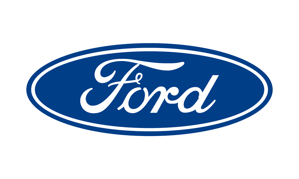 Ford-Logo-Design