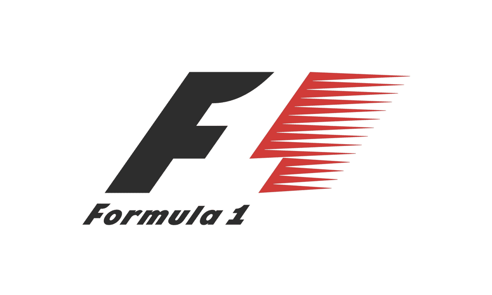 Formula 1 Logo Design