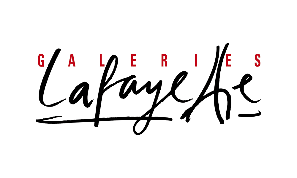 Galeries Lafayette Logo Design