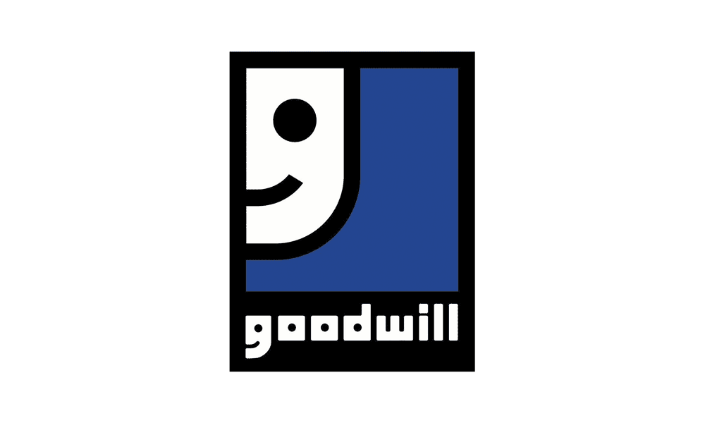 Goodwill Logo Design