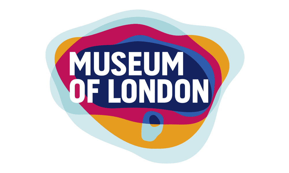 Museum-Of-London-Logo-Design