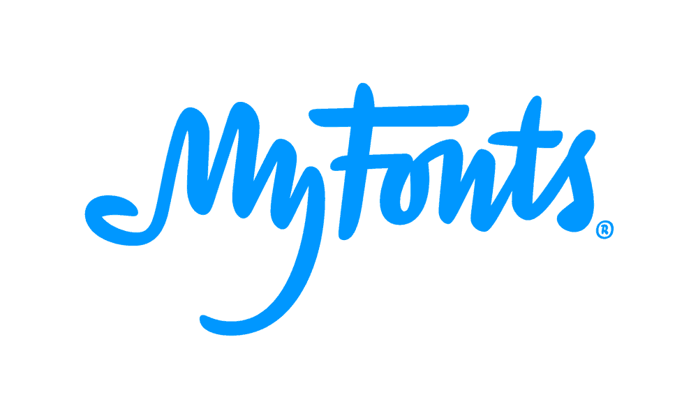 MyFonts-Logo-Design