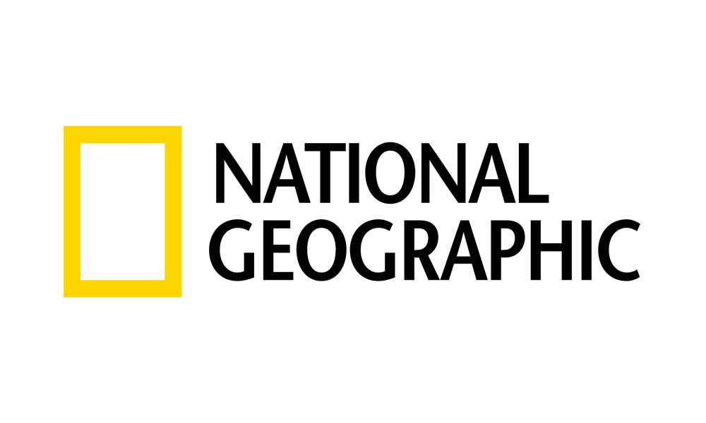National Geographic Logo Design