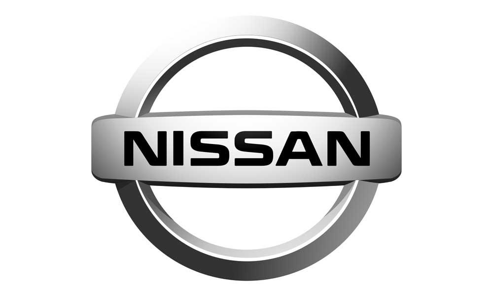 Nissan-Logo-Design