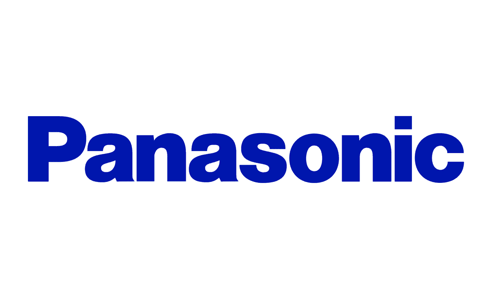 Panasonic-Logo-Design