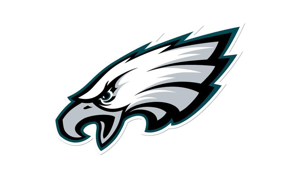 Philadelphia Eagles Logo Design