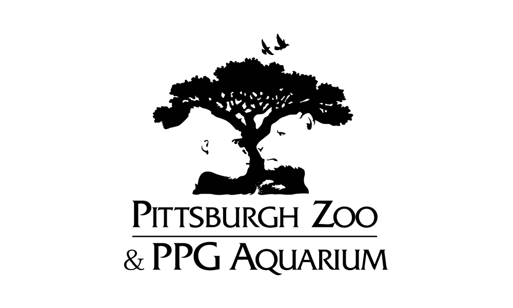 Pittsburgh Zoo Logo Design