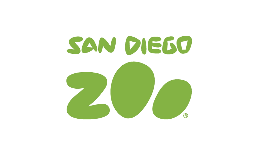 San Diego Zoo Logo Design
