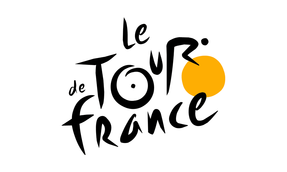 Tour-De-France-Logo-Design