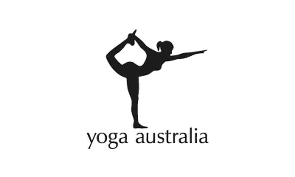 Yoga Australia Logo Design