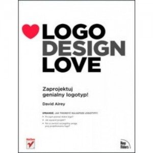Best Books for Logo Designers - Logo Design Love by David Airey
