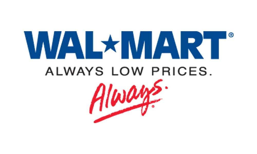 Walmart Slogan