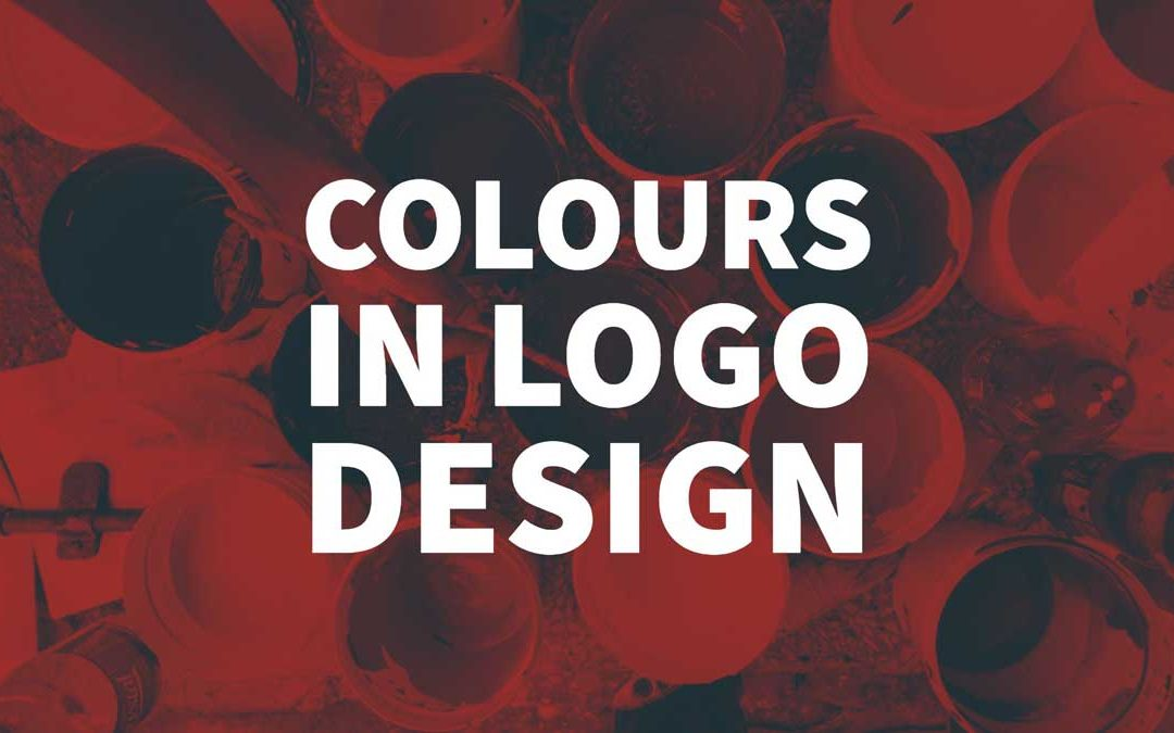 Colours in Logo Design – Tips and Branding Advice