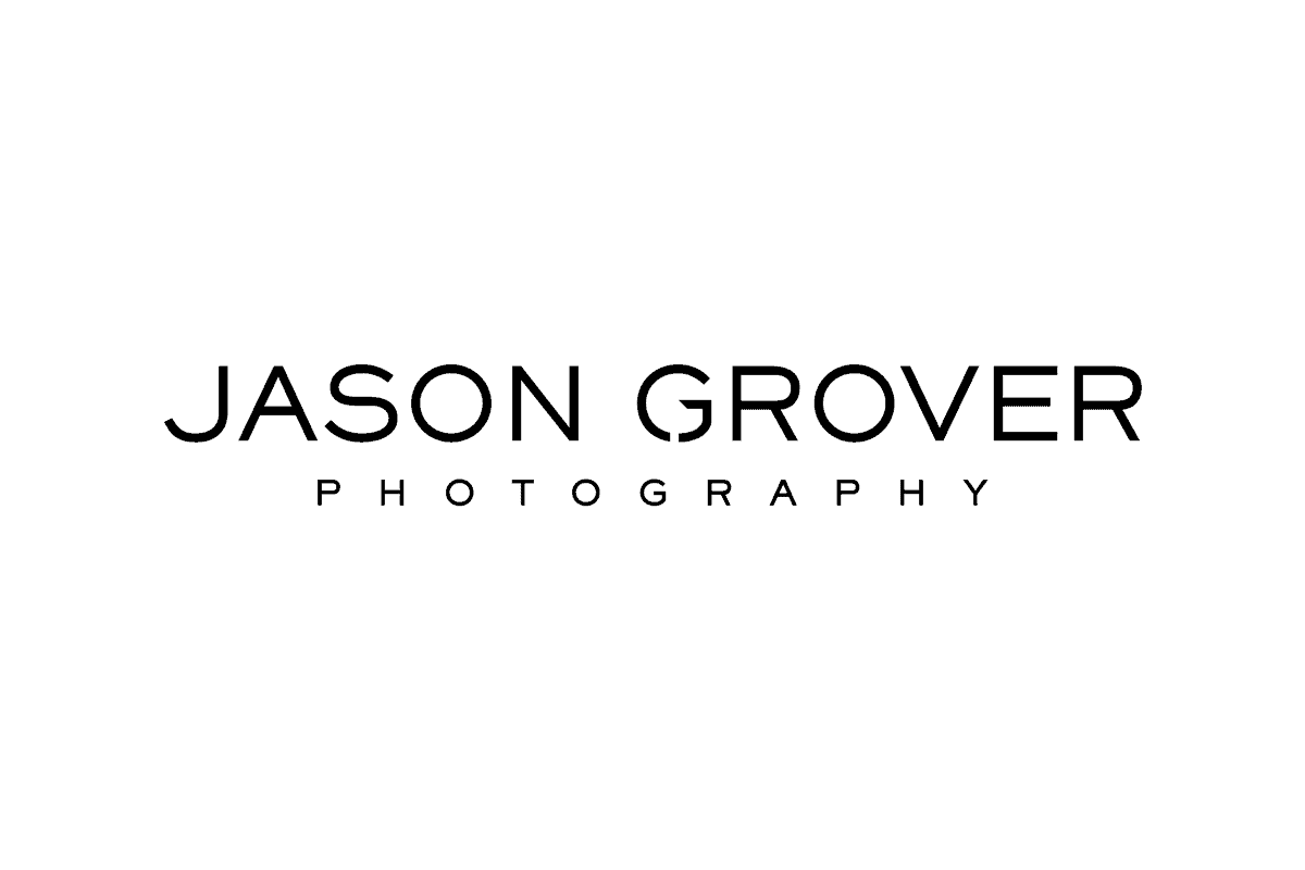 Photography Logo Design for Jason Grover