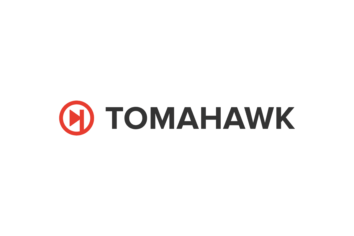 Tomahawk Music Player Logo Designer
