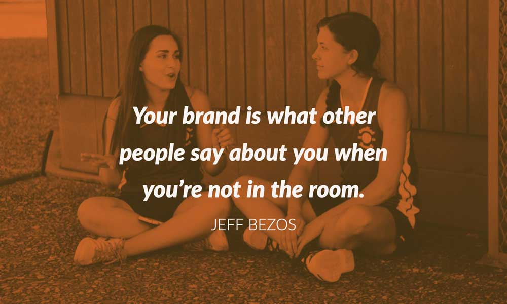 Creating A Brand Identity Quote