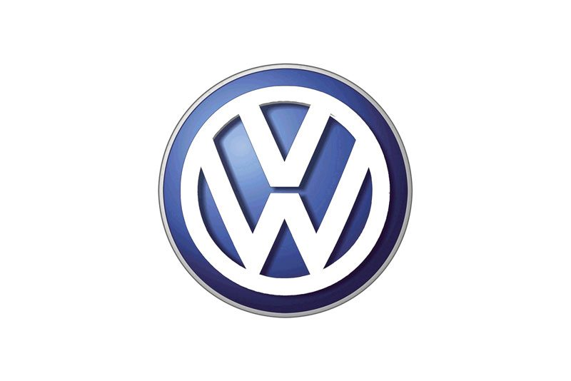 Volkswagen Logo Design foreign car logos