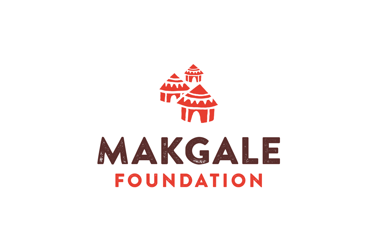 Makgale Foundation Charity - Free Logo Design