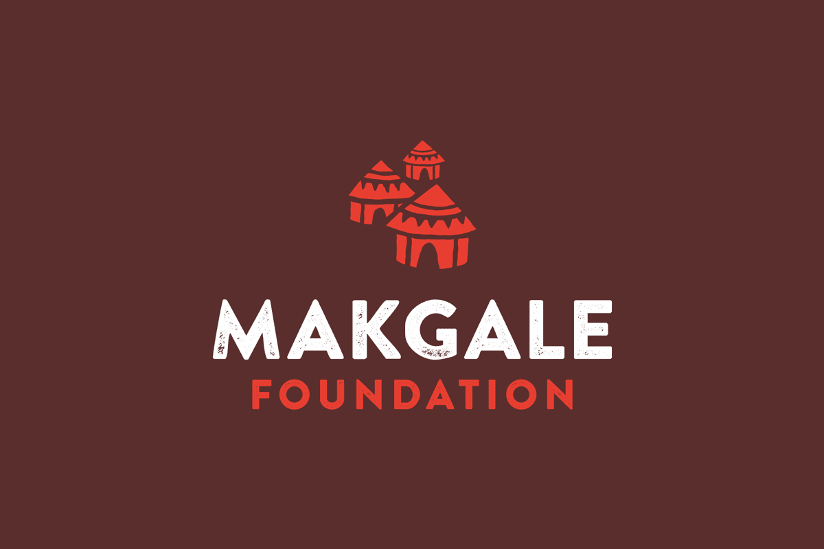 Makgale Foundation Free Charity Logo Design