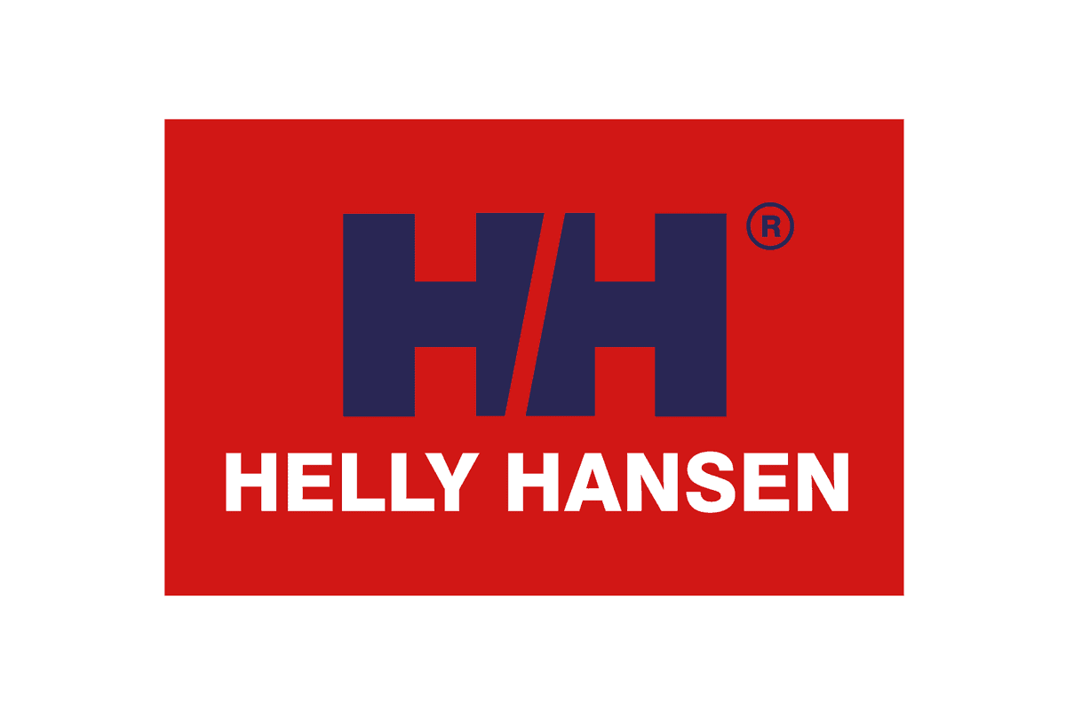 Helly Hansen Logo Design