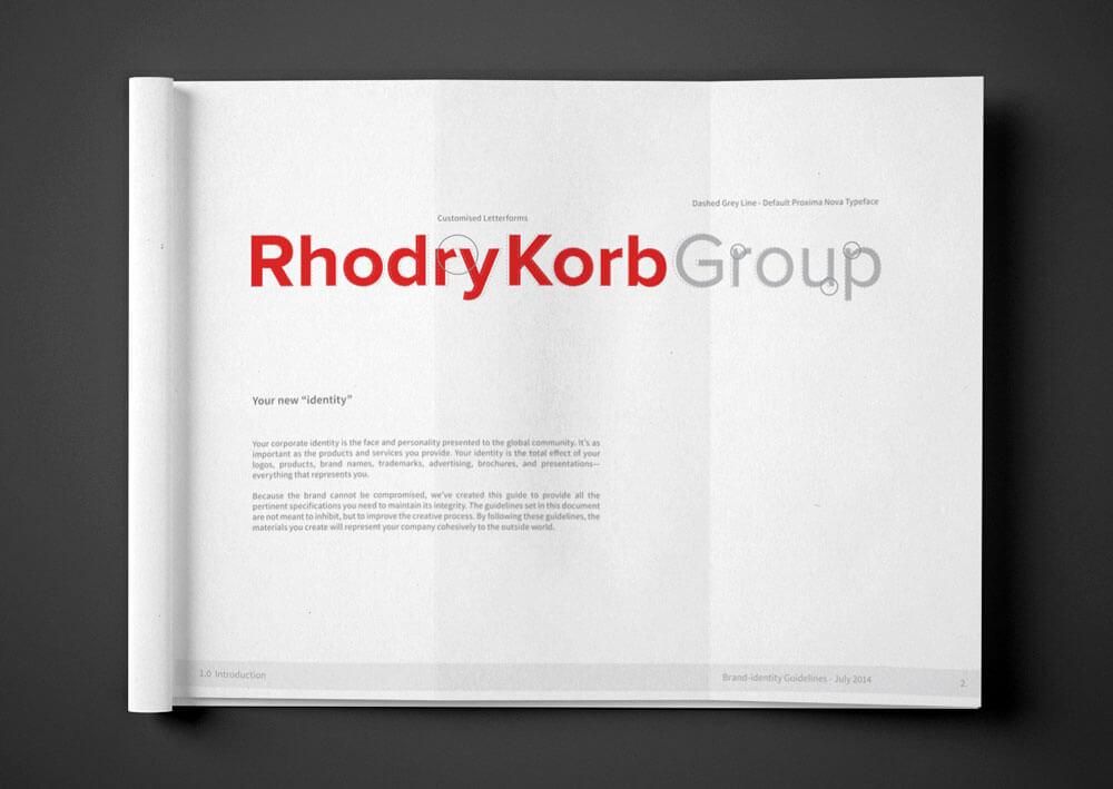 RKG Brand Guidelines