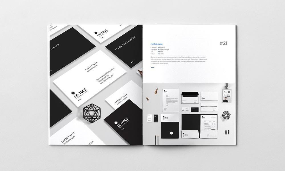 Professional Design Portfolio