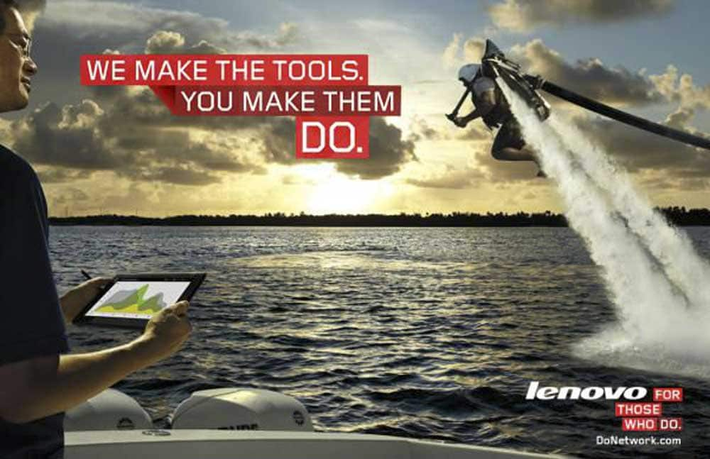 brand message tips lenovo