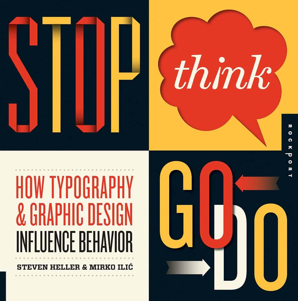 Steven Heller Designer