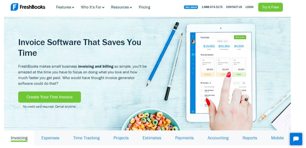 Is Freshbooks The Best Invoicing Software For Freelancers