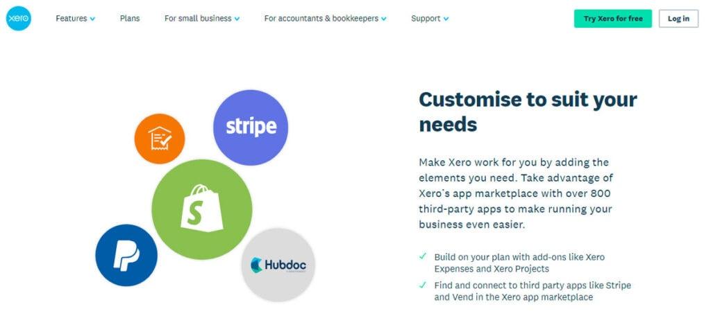 Xero Invoicing App For Freelancers