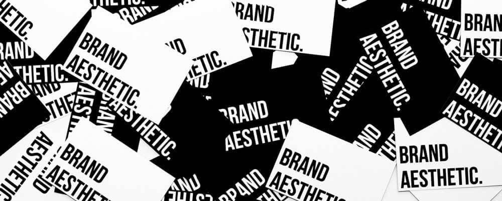 brand-aesthetic
