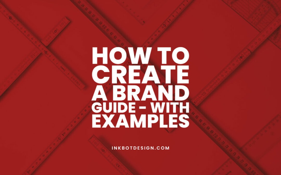How To Create A Brand Guide Examples