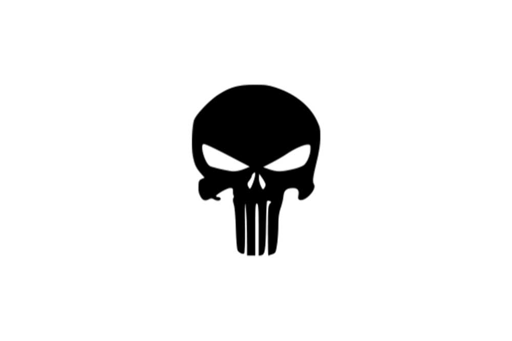 punisher-logo-design