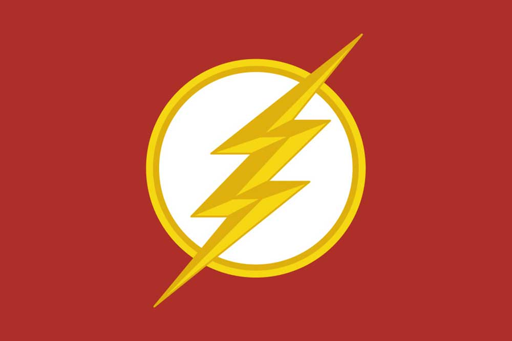 the-flash-logo-design