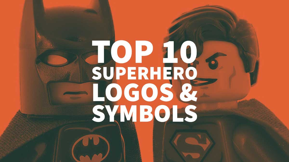 Top 10 Supero Logos Symbols Design