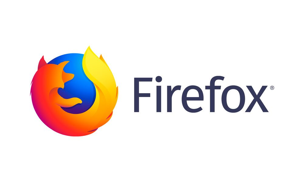 Firefox Logo Design 2017