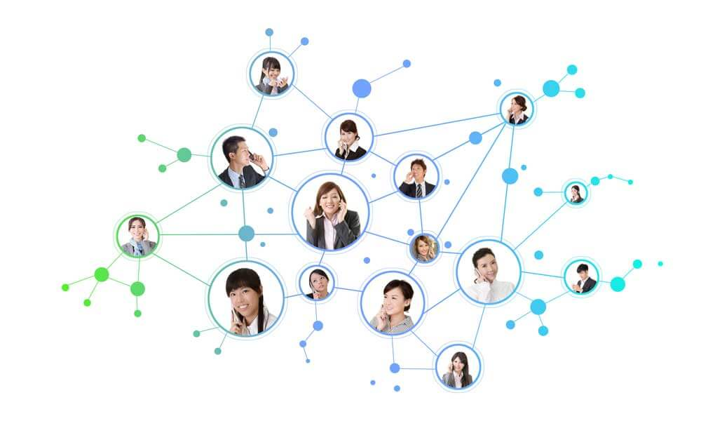 Network Influencers