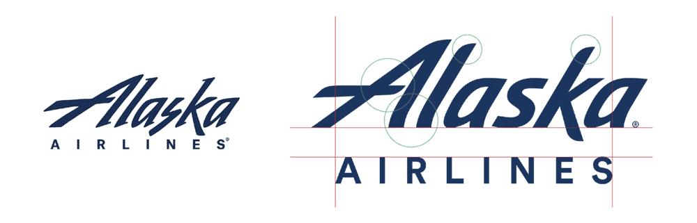 rebranding alaska company