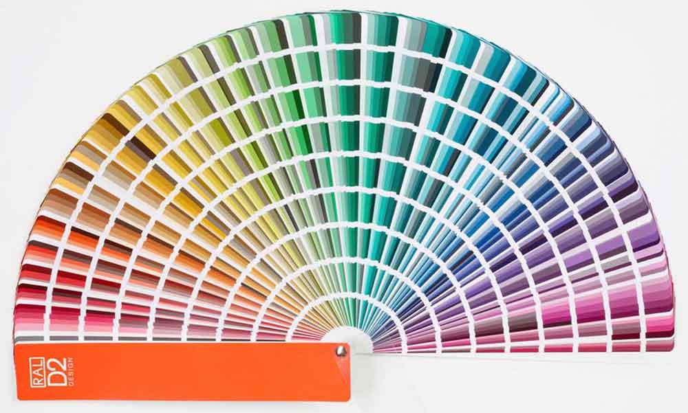 Basics Of Design Colour